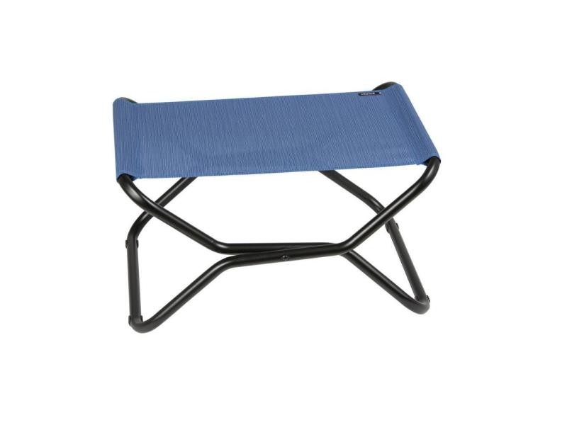 repose pieds next couleur bleu outremer 20100867553 conforama. Black Bedroom Furniture Sets. Home Design Ideas