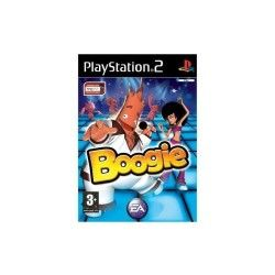 Boogie ps2 [import anglais]