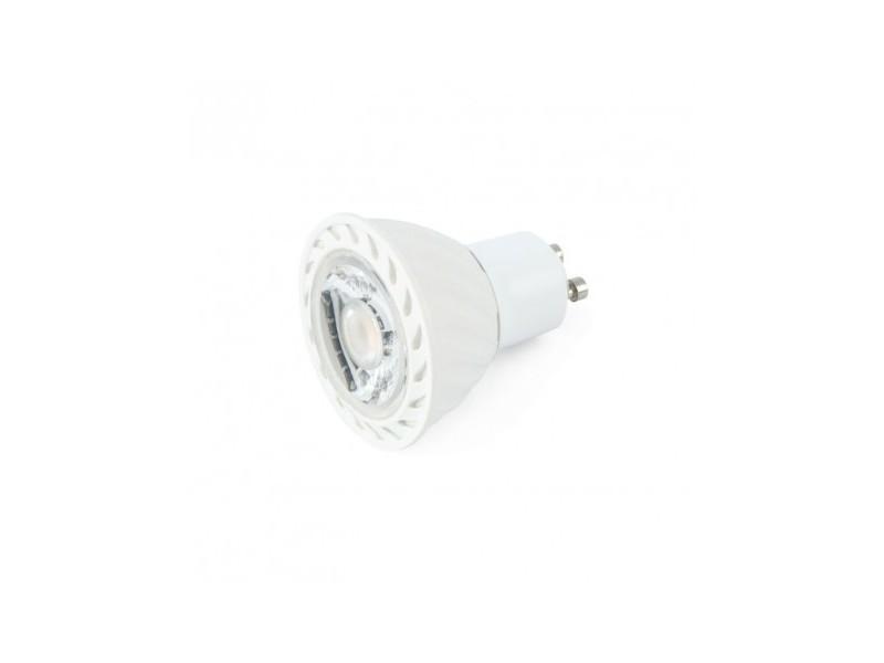 Ampoule led gu10 8w/50w 4000k 480lm 38d dimmable