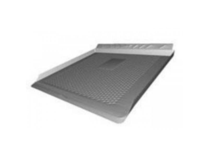 Foolproof plateau rammasse gouttes pour lave-vaisselle 45 cm gris