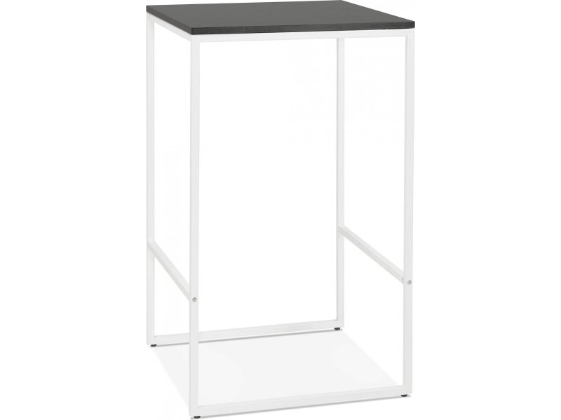Table bar design millie BT00420BLWH