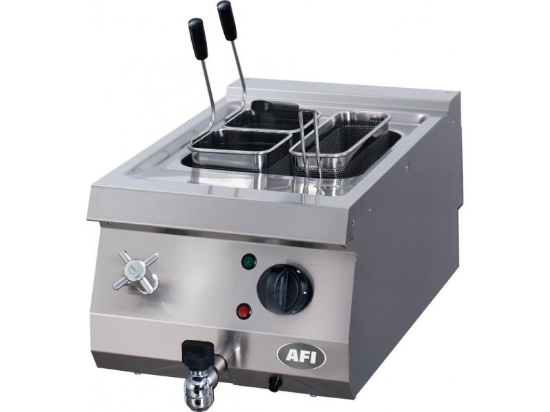 Cuiseur à pâtes électrique à poser 20 l - série 700 - afi collin lucy -