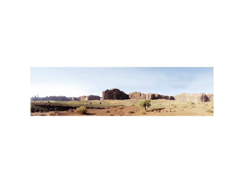 Brise vue 80% occultant monument 300 x 80 cm - décoration extérieure brise vent de jardin, balcon ou terrasse