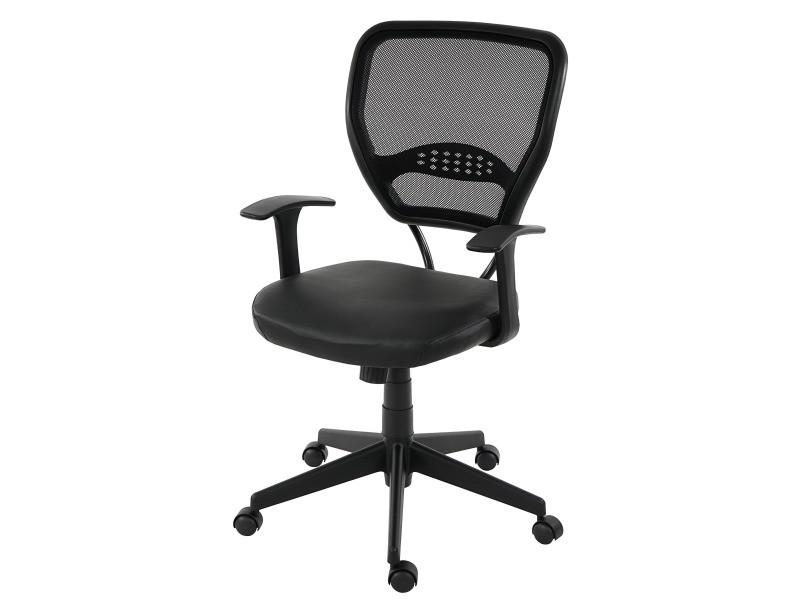ICAVERNE Sièges de bureau Chic Chaise de bureau rotative
