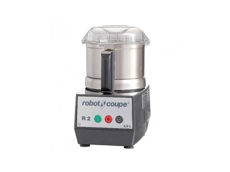 Cutter de cuisine r2 robot coupe -