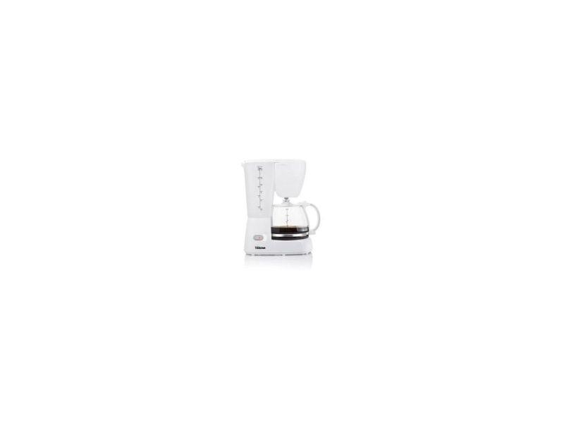 Tristar cafetière filtre 10-12 tasses blanche cm1238 - Vente de ...
