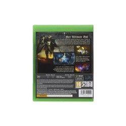 Diablo iii : reaper of souls - ultimate evil [import europe]