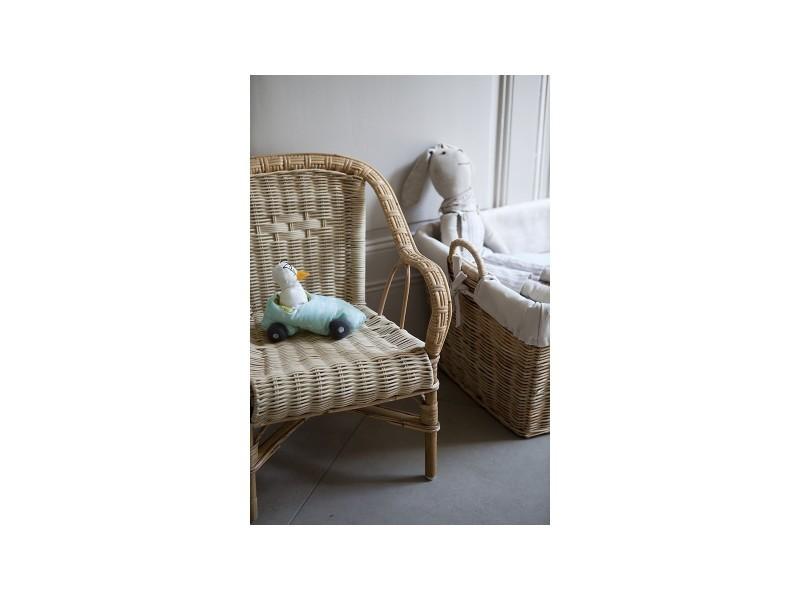 fauteuil enfant en rotin swan vente de kok maison conforama. Black Bedroom Furniture Sets. Home Design Ideas