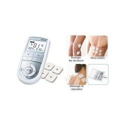 Appareil d'électro-stimulation em41