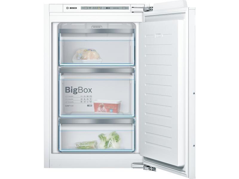 Congelateur Integrable A Pantographe 97l A Giv21af30 Giv21af30