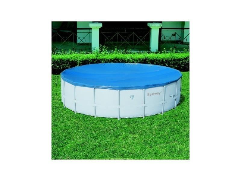 b che bestway pour piscine tubulaire ronde diam tre 457 cm 58038 vente de bestway conforama. Black Bedroom Furniture Sets. Home Design Ideas