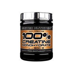 100%  creatine  500g scitec nutrition