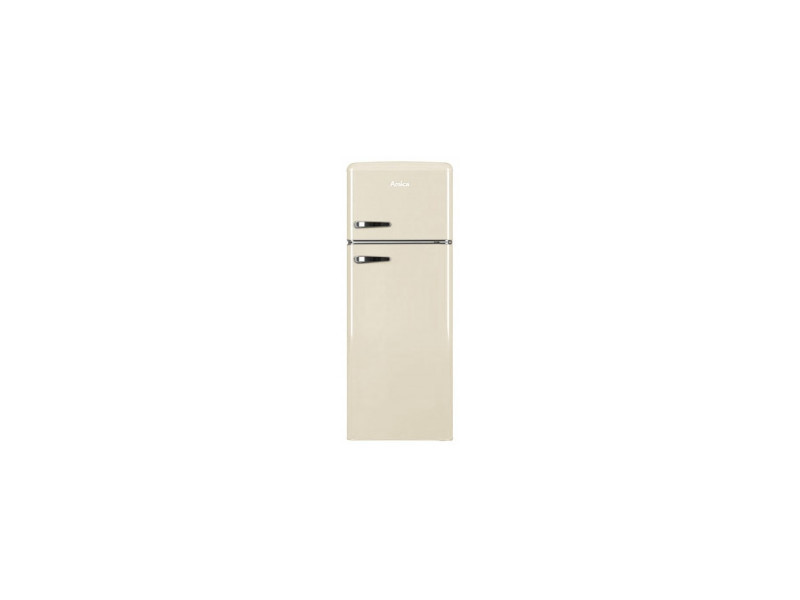 Réfrigérateur 2 portes amica ar 7252 c
