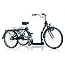 Velo tricycle adulte pfiff avec 3vit sram luxe