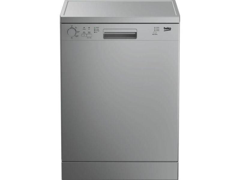 Lave-vaisselle pose libre beko 13 couverts 60cm a+, bek8690842213786 BEK8690842213786