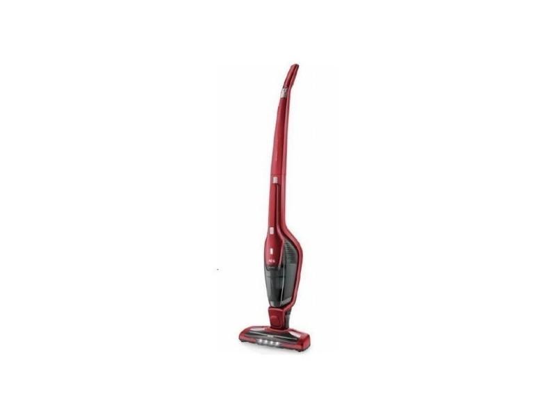 Aspirateur balais aeg cx7-2-45an - 18 v - rouge CX7245AN