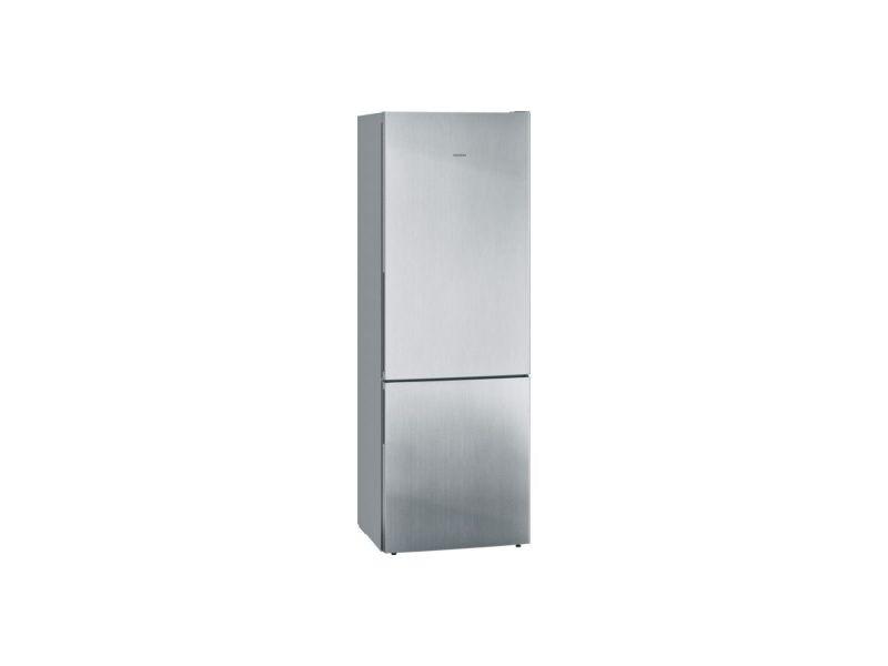 Réfrigérateur combiné 70cm 412l a+++ lowfrost inox - kg49evi4a kg49evi4a