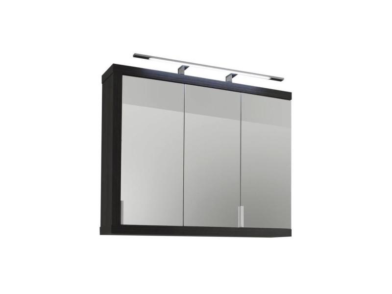Armoire De Toilette Largeur 50 Cm Bright Shadow Online