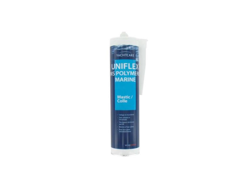 Uniflex ms marine yachtcare blanc 310ml 145562