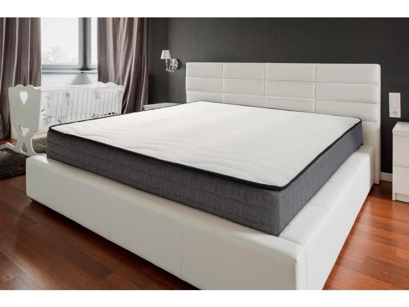 matelas m moire de forme bezen 20 cm 140x200. Black Bedroom Furniture Sets. Home Design Ideas