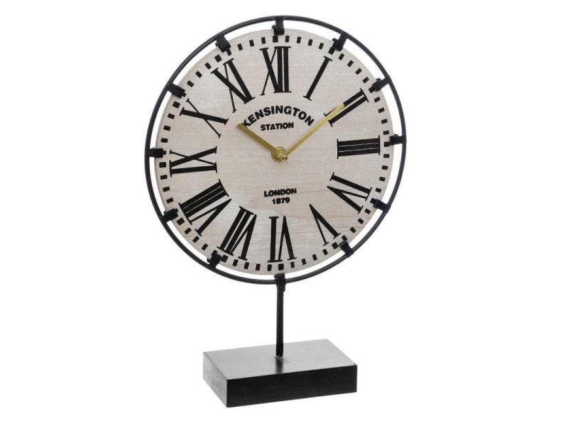 Horloge à poser design \