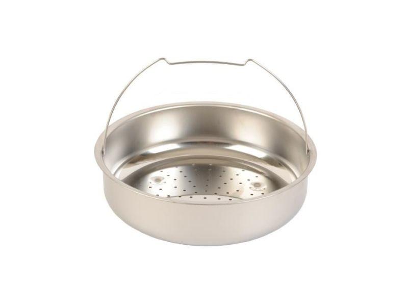 Accessoires pour autocuiseurs panier vapeur rigide 792654 8l ø23,5cm gris