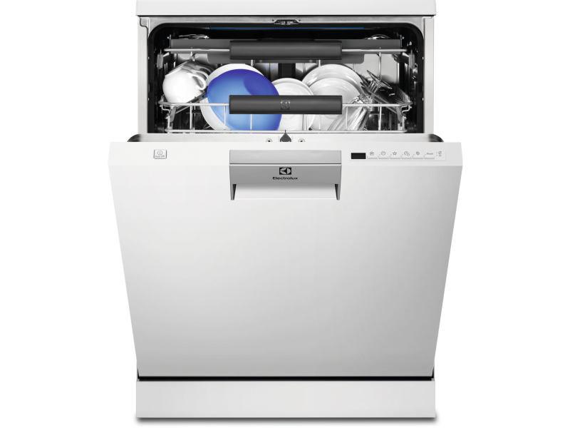 Lave-vaisselle pose libre electrolux 15 couverts 60cm d, esf 8650 row ELE7332543476152