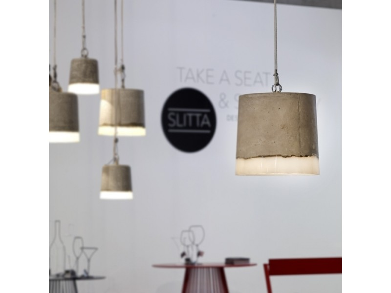Design Béton Vente Suspension Serax De Lumineuse Sera Lampe HDIW2YE9