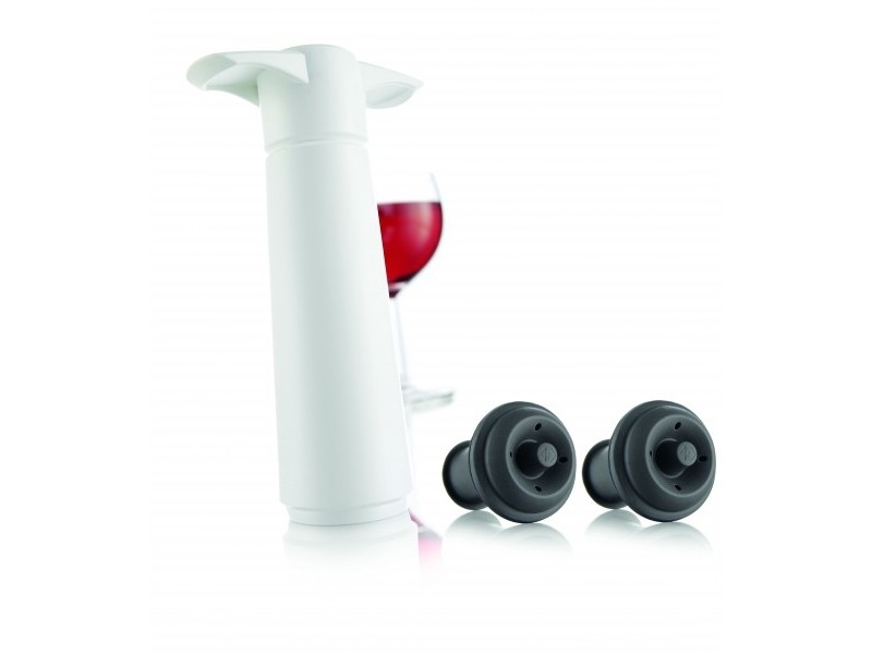 Pompe à vide wine saver vacuvin