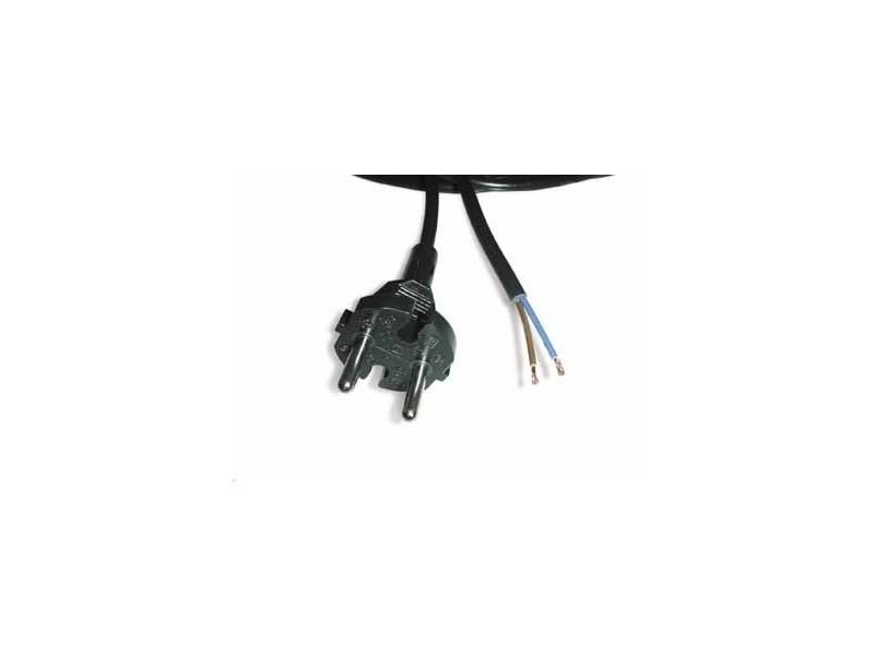 Cable enrouleur plat 6 metres plat reference : 21565601