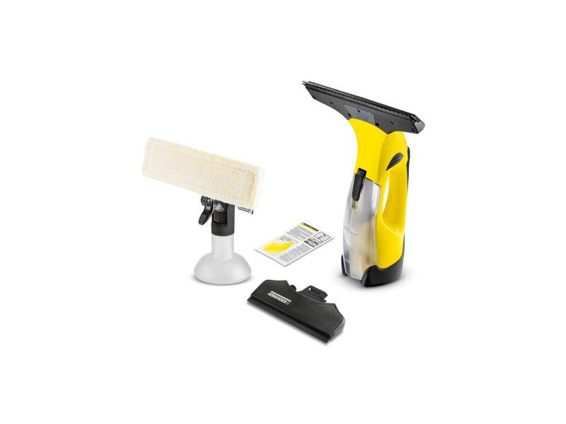 Kit nettoyeur vitres kärcher wv 5 premium *eu KAR4054278241890