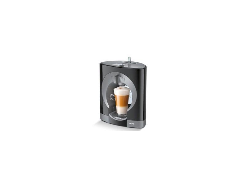 Cafetière à dosette ou capsule krups - kp1108 - dolce gusto oblo KP1108