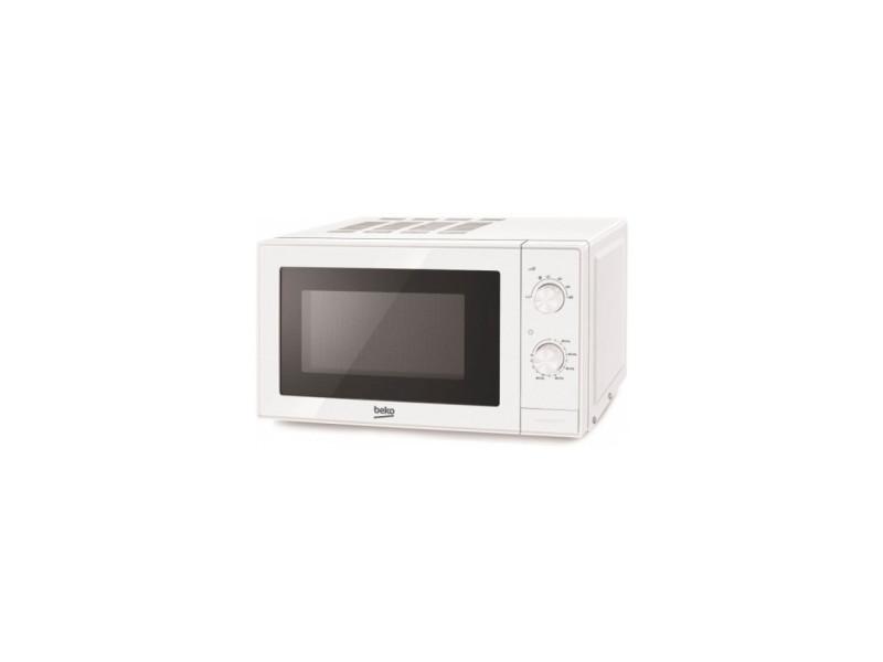 Micro-ondes pose libre 20l beko 700w 45.2cm, moc 20100 w CDP-MOC20100W