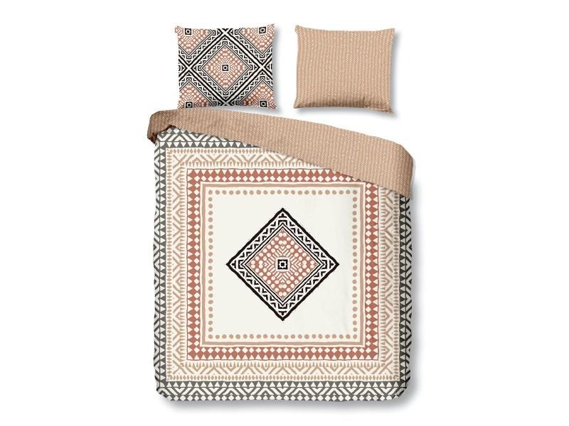 Parure de lit aztèque - 140x200 cm