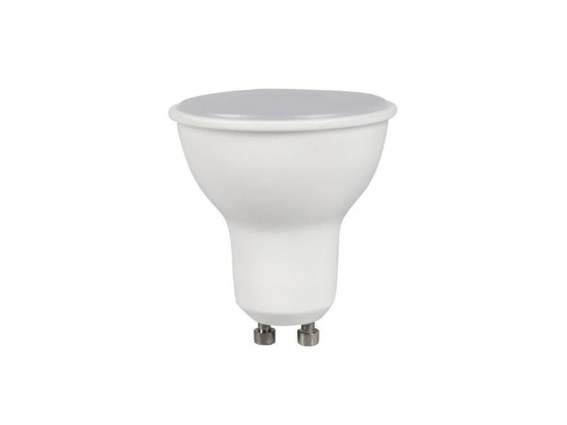 Expert line ampoule led spot gu10 5 w équivalent a 35 w blanc chaud