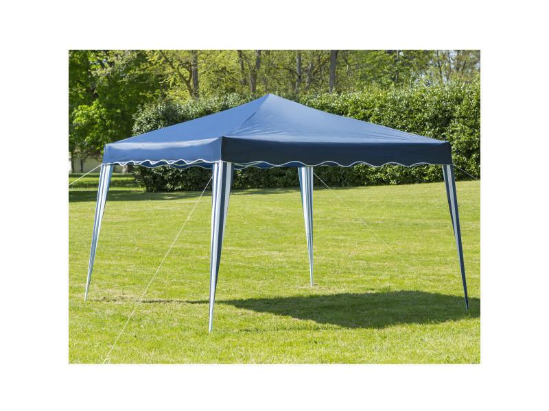 Tentes de réception, voiles d'ombrage tente pliable 3 x 3 m.ces tentes pliables se montent et se dém
