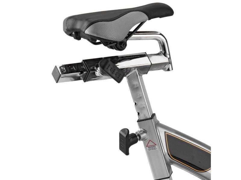 Vélo de biking jet bike pro x wh9162rf xkit inclut  Volant inertie