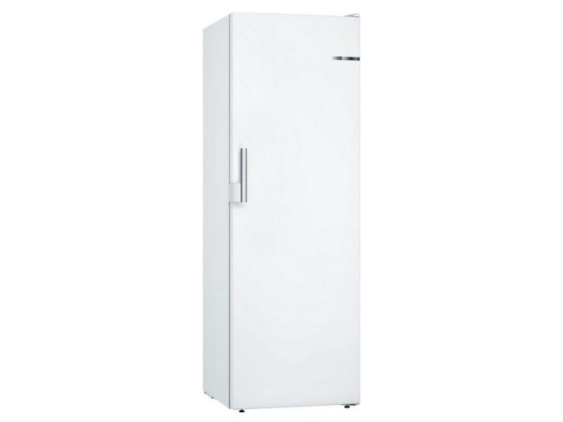 Congélateur armoire 60cm 225l nofrost a++ blanc - gsn33ewev gsn33ewev