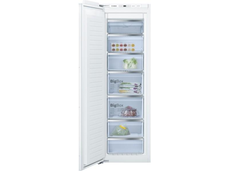 Congelateurs integrable bosch gin 81 aef 0 BOS4242005183487