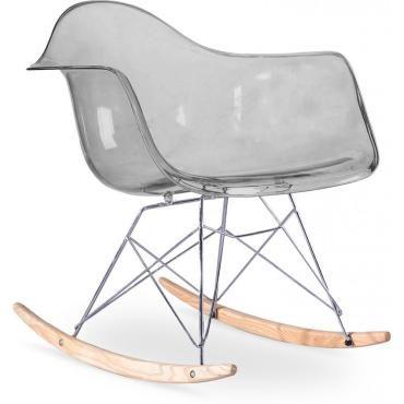Chaise Rar Charles Eames