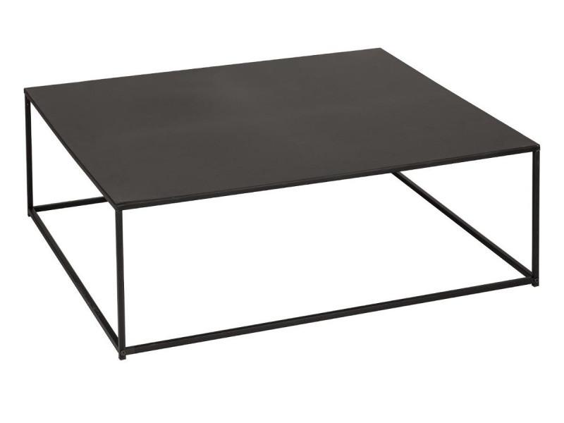 Table basse carrée gota mistinguette - atmosphera