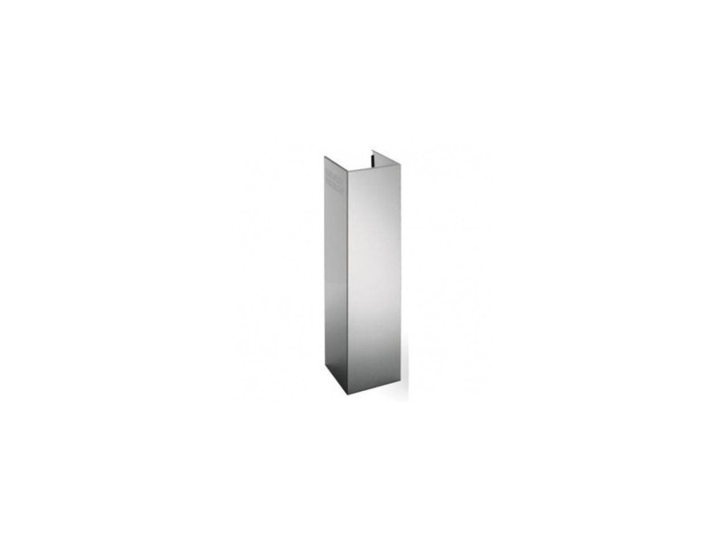 117860 extension cheminee 96cm inox anti trace CDP-KACL571I