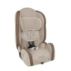 Siège auto Baby Fox Star Comfort Groupe 1,2,3 Marron