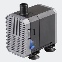 Pompe à eau de bassin filtre filtration cours d'eau eco aquarium petit étang eco 500l/h 6w 4216045
