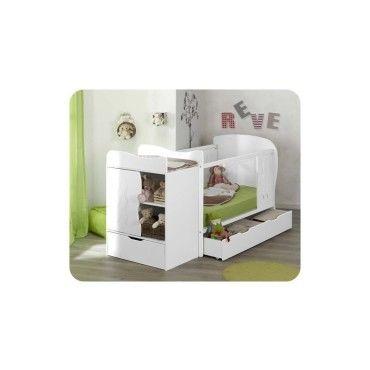 plan lit evolutif conforama cheap affordable lit bb volutif jooly with plan langer conforama. Black Bedroom Furniture Sets. Home Design Ideas