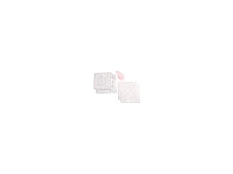 Lingettes nettoyantes pour nettoyeur vapeur st 7182 severin
