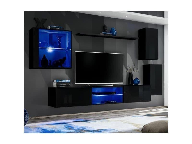 Paris prix - ensemble meuble tv design \