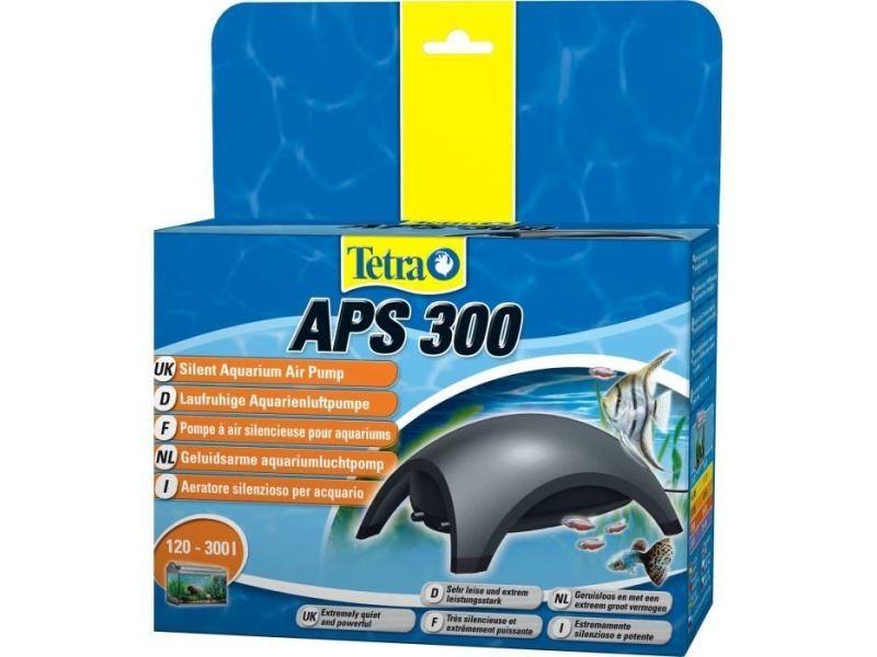 Pompe a air - diffuseur d'air - pompe a air pour aquarium aps 300