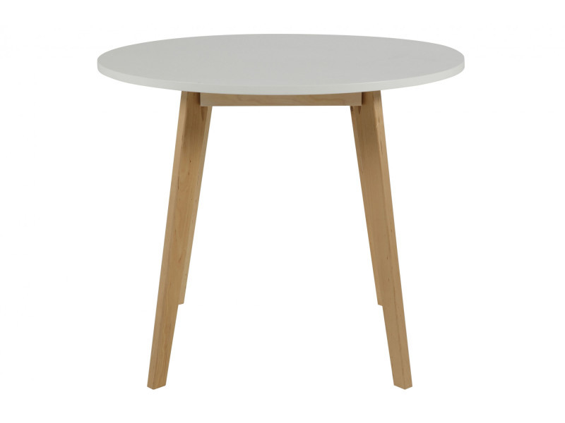 Table ronde cuisine conforama with table ronde cuisine for Table pliante cuisine conforama