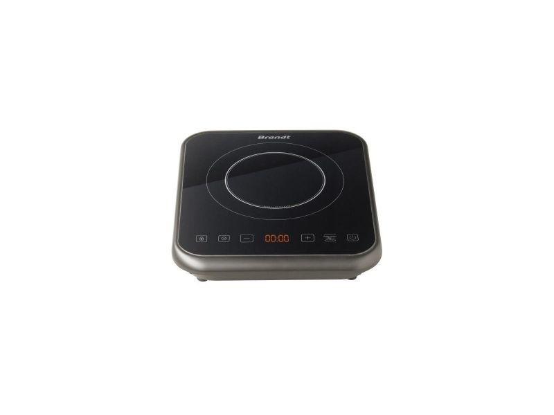 Table de cuisson à induction posable 2000w noir - ti1fsoft ti1fsoft